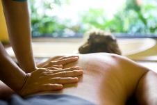 coogee massage